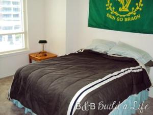 Bill's DC Apartment