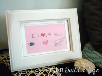 Free Love Note Art @ BandBBuildALife.com