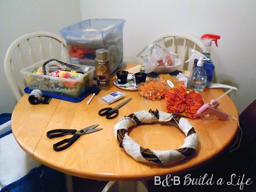 crafter's chaos @ BandBBuildALife.com