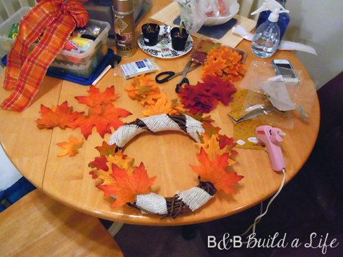 progressive crafter's chaos @ BandBBuildALife.com