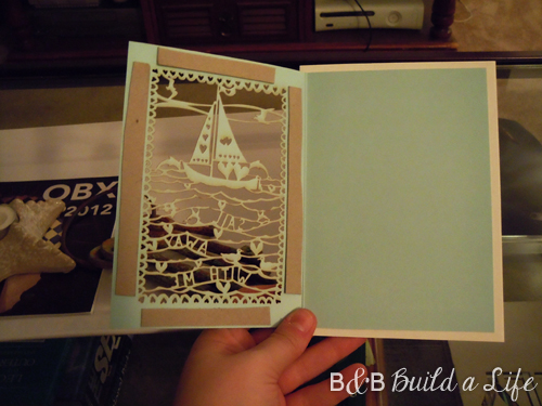 greeting card inexpensive art @ BandBBuildALife.com