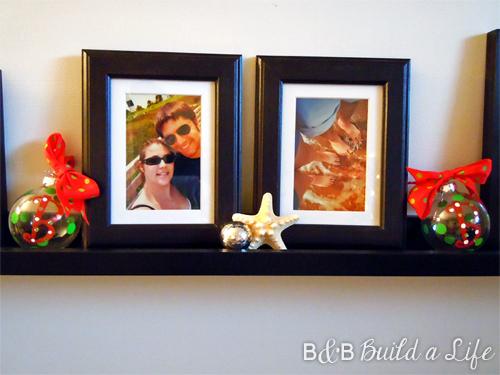 starfish christmas @ BandBBuildALife.com
