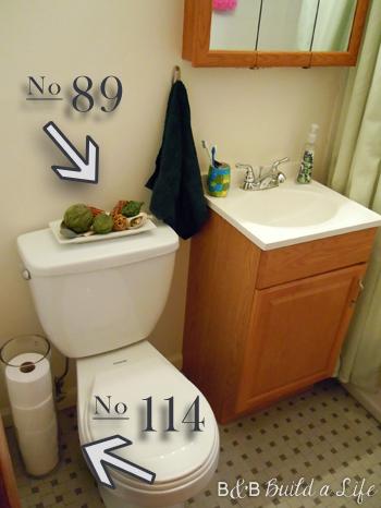 bathroom tp vase @ bandbbuildalife.com