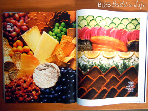 magazine artwork @ bandbbuildalife.com