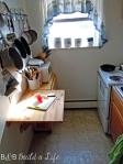 ikea knobo kitchen counter @ bandbbuildalife.com