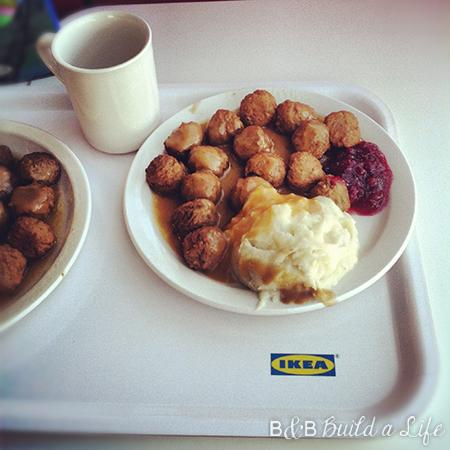 Ikea BYOF @ BandBBuildALife.com
