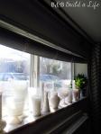 milk glass gallery @ BandBBuildALife.com