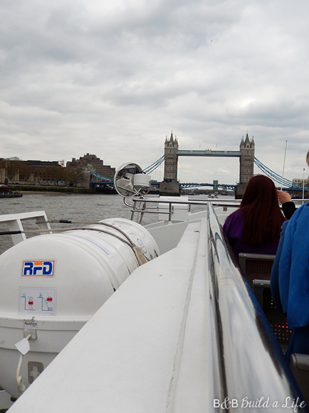 Tower Bridge @ BandBBuildALife.com
