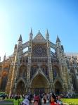 westminster abbey @ BandBBuildALife.com