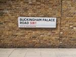 buckingham palace visit @ BandBBuildALife.com