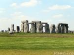 stonehenge @ BandBBuildALife.com