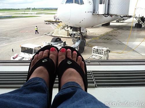 british airways goods @ BandBBuildALife.com