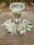 sea glass seaglass @ BandBBuildALife.com