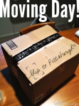 Moving to Pittsburgh! @ BandBBuildALife.com