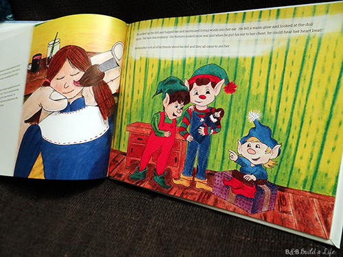 This One Time, I Illustrated a Children's Book