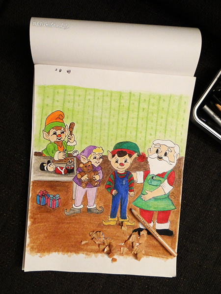 I used shutterfly to illustrate and publish my own DIY children's book at BandBBuildALife.com